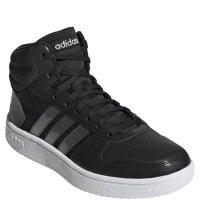Imagem - Tênis Feminino Adidas Hoops 2.0 Mid - 058947