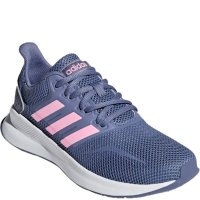 Imagem - Tênis Infantil Adidas Runfalcon Menina F36541  - 059278