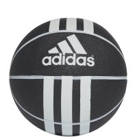 Imagem - Bola de Basquete Adidas 3S Rubber X  - 044797