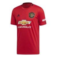 Imagem - Camiseta Masculina Adidas Manchester United Ed7386 - 059022