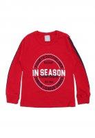 Imagem - Camiseta Infantil Hering Kids Menino 5cugmd3en  - 058579