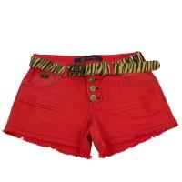 Imagem - Shorts Jeans Ana Hickmann Confort Mid Ah121  - 044246