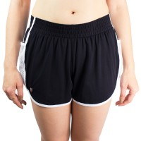 Imagem - Shorts Feminino Rosa Tatuada Fitness 4520  - 050965