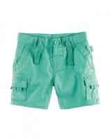 Imagem - Shorts Infantil Masculino Hering Kids Kv7wau8si  - 050813