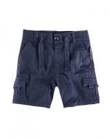 Imagem - Shorts Infantil Masculino Hering Kids Kv7wau8si  - 050812