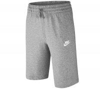 Imagem - Shorts Infantil Nike NSW Jsy AA  - 056655