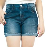 Imagem - Shorts Jeans Feminino Ellus Second Floor Nikki 19sf474  - 053561