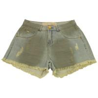 Imagem - Shorts Jeans Osmoze Boyfriend 204.1.20740  - 033077