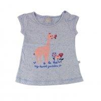 Imagem - Blusa Infantil Hering Kids Menina 5cba1a10 - 045162