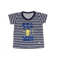 Imagem - Camiseta Infantil Hering Kids Menino 5c7q1c10 - 046020