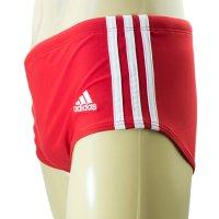 Imagem - Sunga Masculina Adidas 3S Med  - 057241