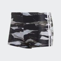fa85c8451 Imagem - Sunga Masculina Adidas Fit Box 3 Stripes Dp7520 - 058601