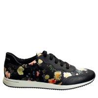 Imagem - Tênis Cravo e Canela Floral  - 055711