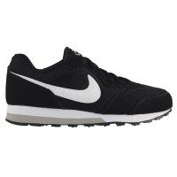 Imagem - Tênis Feminino Nike MD Runner 2 GS 807316-006  - 056451