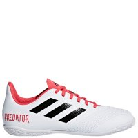 Imagem - Chuteira Infantil Futsal Adidas Predator Tango 18.4  - 057387