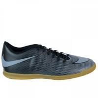 Imagem - Chuteira Infantil Futsal Nike Bravata II IC JR 844438-004  - 054153