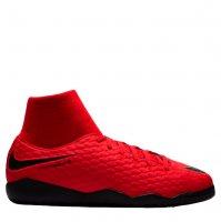 Imagem - Chuteira Infantil Futsal Nike JR Hypervenomx Phelon - 056935