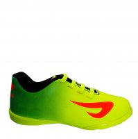 Imagem - Chuteira Infantil Futsal Ortopé S-Control 2132009  - 056006