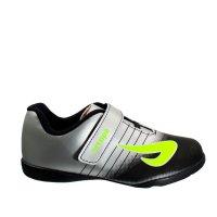 Imagem - Chuteira Infantil Futsal Ortopé S-Control 2132009  - 056005