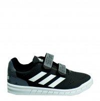 Imagem - Tênis Infantil Adidas QuickSport CF C H68509  - 056162