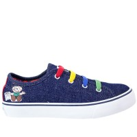 Imagem - Tênis Infantil Cebolinha Up Authentic Sneakers TMJ102003 - 047768