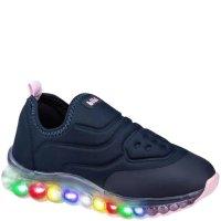 Imagem - Tênis Infantil Bibi Roller Celebration Com Luz Unicórnio 1079050 - 060164