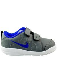 Imagem - Tênis Infantil Masculino Nike Pico LT 619042-010  - 054079