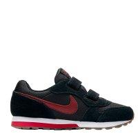 Imagem - Tênis Infantil Menino Nike MD Runner 2 807317-006  - 056675