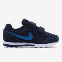 Imagem - Tênis Infantil Menino Nike MD Runner 2 807317-006  - 057875
