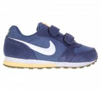Imagem - Tênis Infantil Menino Nike MD Runner 2 807317-006  - 054740