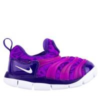 Imagem - Tênis Infantil Nike Dynamo Free Print 834366-500  - 047147