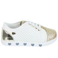 Imagem - Tênis Infantil Pampili Sneaker Com Luzinha 165.004  - 052371