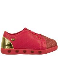 Imagem - Tênis Infantil Pampili Sneaker Com Luzinha 165.004  - 053570