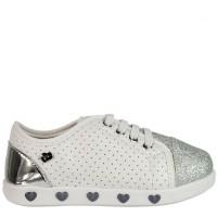 Imagem - Tênis Infantil Pampili Sneaker Com Luzinha 165.004  - 053634