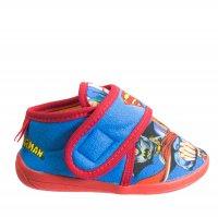 Imagem - Tênis Infantil Ricsen Super Homem 1381  - 055511