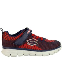 Imagem - Tênis Infantil Skechers Synergy Mini Knit 95092n  - 053066