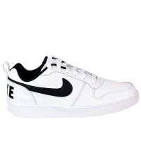 Imagem - Tênis Masculino Nike Court Borough Low 838937-100  - 051503