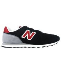 Imagem - Tênis Masculino New Balance Nobuck 373 - 049977