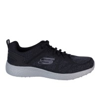 Imagem - Tênis Masculino Skechers Burst Deal Closer 52106  - 050876