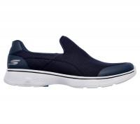 Imagem - Tênis Masculino Skechers Go Walk 4 Incredible 54152 - 052667