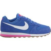 Imagem - Tênis Feminino Nike MD Runner 2 GS 807319-404  - 054742