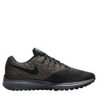 Imagem - Tênis Nike Zoom Winflo 4 Corrida 898466-007  - 055641