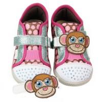 Imagem - Tênis Ortopé 2118081 Casual Baby  - 046956