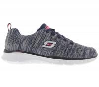 Imagem - Tênis Feminino Skechers Equalizer First Rate 12033  - 045088
