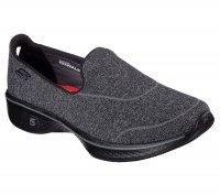 Imagem - Tênis Feminino Skechers Go Walk 4 Super Sock  - 056406