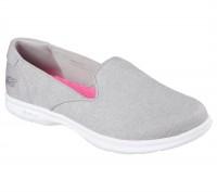 Imagem - Tênis Feminino Skechers Go Step Solution 14317  - 054152