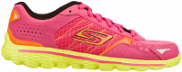 Imagem - Tênis Skechers 81054l Girls Gowalk 2 Flash - 048619
