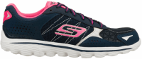 Imagem - Tênis Skechers 81054l Girls Gowalk 2 Flash - 048617