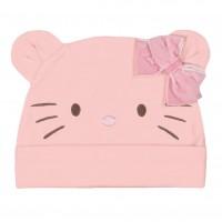 Imagem - Touca Infantil Hello Kitty 2401.87092  - 048182