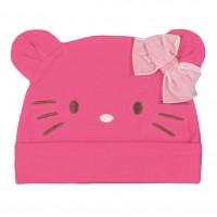 Imagem - Touca Infantil Hello Kitty 2401.87092  - 048183